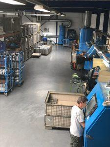piri-schleiferei.de - Oberflächenbearbeitung - Schleiferei - Iserlohn